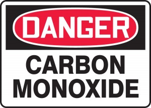 protect yourself from carbon monoxide