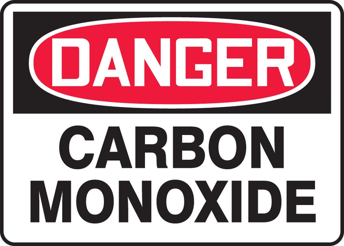 how to turn off a carbon monoxide alarm